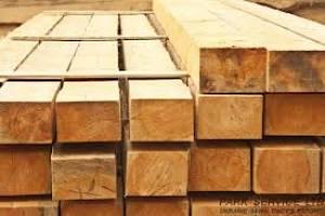 Thủ tục vận chuyển gỗ thành phẩm bằng đường sắt tàu hỏa Bắc Nam