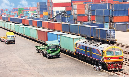 Vận chuyển hàng hóa từ Nam Định vào Sài Gòn