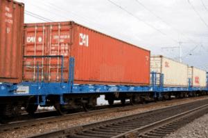 Ưu điểm của giao thông vận tải bằng đường sắt Bắc Nam