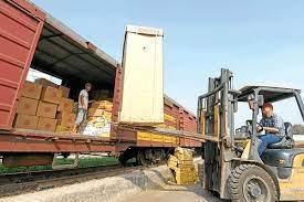 Vận chuyển hàng hóa từ Bình Dương đi Hưng Yên